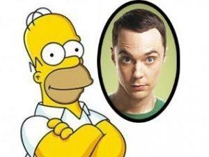 VIDEO: 'Los Simpson' parodian a 'The Big Bang Theory'
