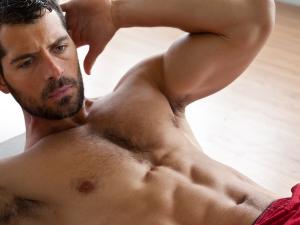 Rutina six pack: 30 días para conseguir un abdomen de hierro