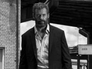 'Logan' tendrá una versión... ¡completamente en blanco y negro!