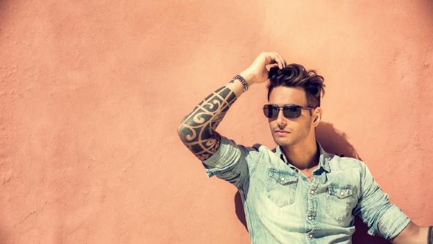 8 ideas de tatuajes al estilo