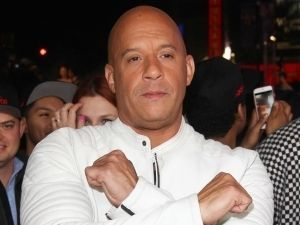 ¡OMG! Este es el personaje más difícil de Vin Diesel