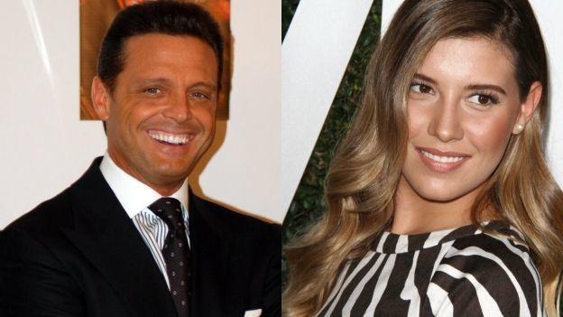 Michelle Salas sufrió de bullying por culpa de Luis Miguel