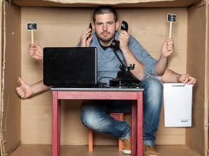Inteligencia emocional: Tips para ser más productivo en el trabajo