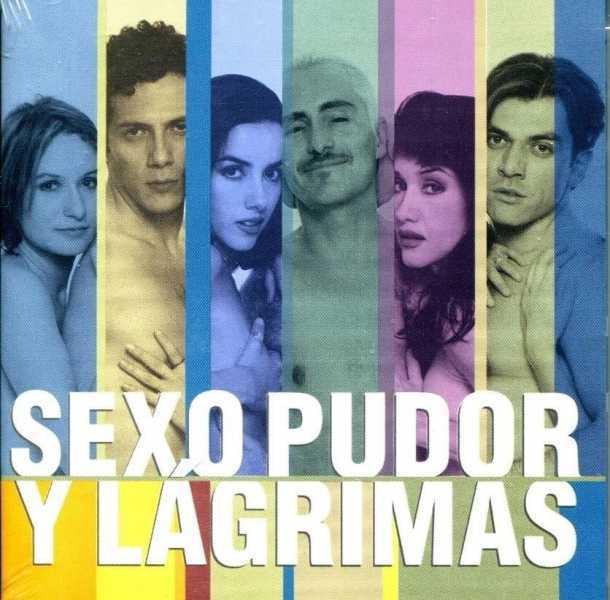 Jorge Salinas volvería a desnudarse en secuela de