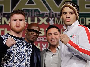 Cuánto cuesta ir a ver una pelea de box en Las Vegas