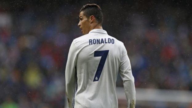 Hacienda denuncia a Cristiano Ronaldo por delito contra el fisco entre los años 2011 y 2014
