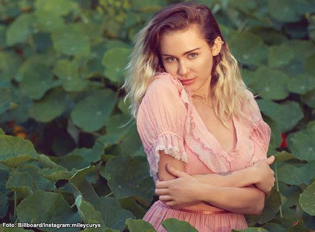 Miley Cyrus regresará a la música y deja atrás la polémica y las drogas