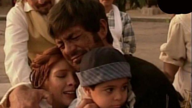 ¡No creerás cómo ha cambiado el pequeño 'Manuel' de 'Amor Real'! (FOTOS)