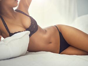 ¡Es hora de una rutina sexual!: La falta de sexo sí engorda