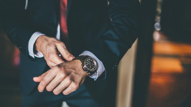 ¡Guía rápida para saber cómo portar un reloj!
