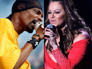 Snoop Dogg canta la banda de Jenni Rivera (video)