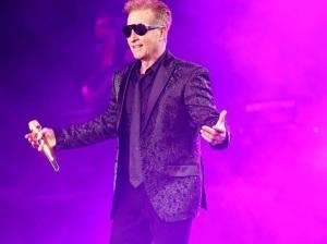 Emmanuel grabará sus más grandes éxitos en acústico en un 'Unplugged'