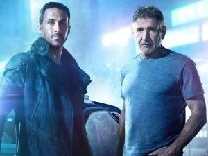 Ryan Gosling protagoniza el tráiler de 'Blade Runner 2049'