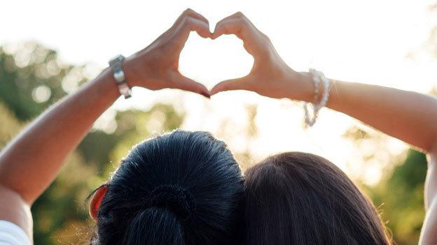 Consejos que nuestra mamá nos dio para el amor y el desamor