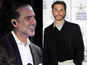 Sergio Mayer daría a Alejandro Fernández el tequila lo hizo vomitar