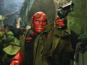 ¡Ya sabemos quién protagonizará la nueva película de 'Hellboy'!