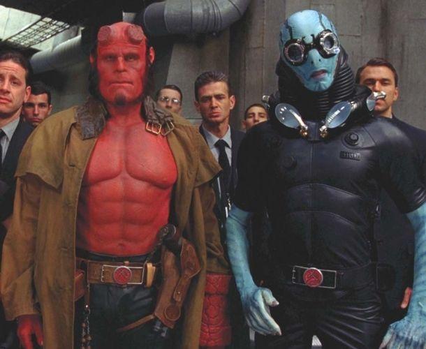 Preparan nueva película de 'Hellboy' sin Guillermo del Toro