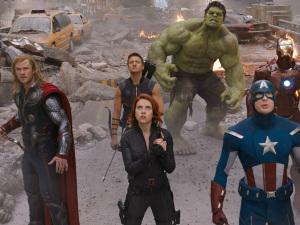 ¡Oh por Dios! Destapan tremendo secreto de Vengadores: Infinity War