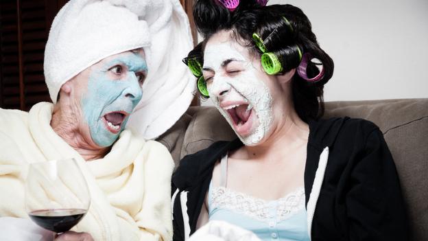 Los mejores cuidados de la piel para mamá después del embarazo