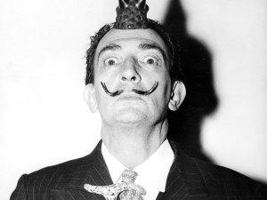 10 Frases geniales de Salvador Dalí