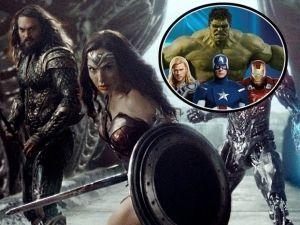 Aseguran que 'Liga de la Justicia' no será mejor que 'Los Vengadores'