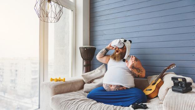¡Ni la imaginas! Conoce la posible nueva causa del sobrepeso
