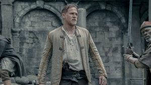 RESEÑA: ¡Ya está aquí la leyenda de El Rey Arturo!