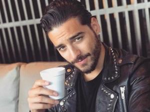 ¡Lo quiere seducir! Actriz mexicana manda candentes fotos a Maluma