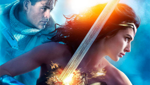 ¡Uno más! Revelan nuevo póster internacional de Mujer Maravilla