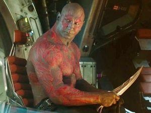 'Groot' no baila con 'Drax' en 'Guardianes de la Galaxia' por esta razón