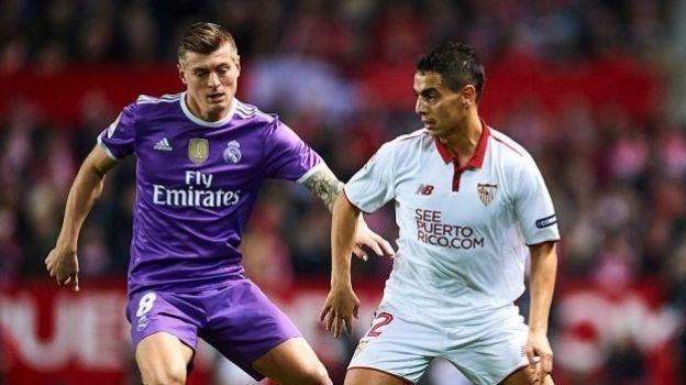 Solo una vez en 14 participaciones previas, el Real Madrid no lució su tradicional camiseta blanca en una Final de Champions League
