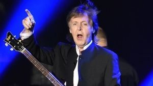 ¡Así se verá Paul McCartney en Piratas del Caribe 5!
