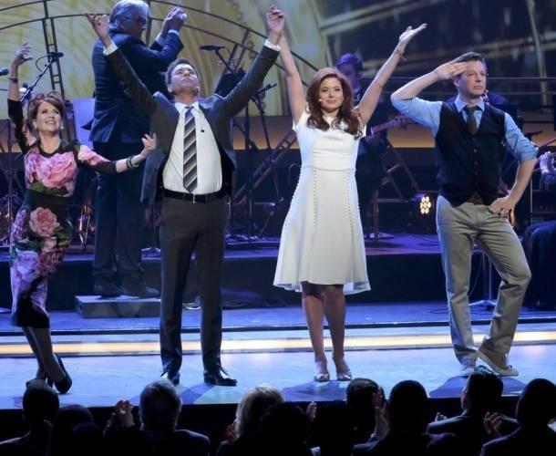 Mira el tráiler de la nueva temporada de Will & Grace