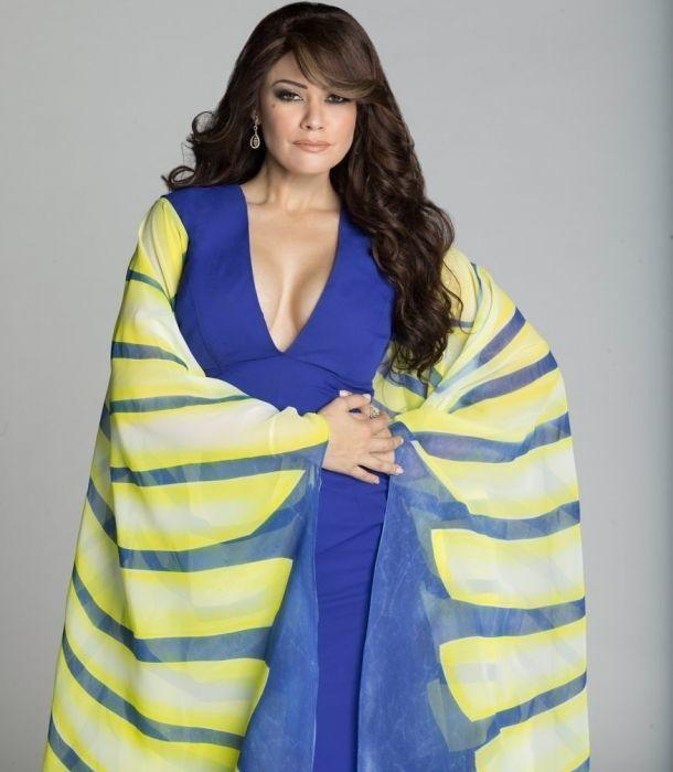 Así luce Angélica Celaya como Jenni Rivera en