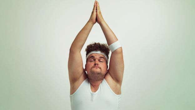 Prueba de 10 que indicará si es hora de hacer ejercicio urgentemente