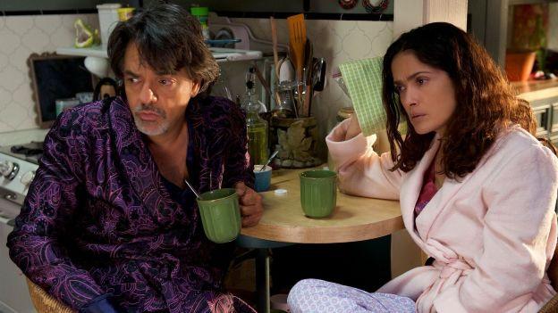 Eugenio Derbez vence en taquilla a 'Alien' y al 'Rey Arturo'