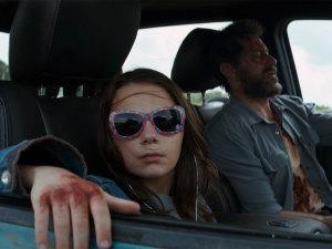 ¡Mira la adorable audición de 'X-23' para 'Logan'!