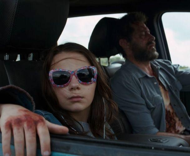 Actriz de 'Stranger Things' hizo casting para la película 'Logan'