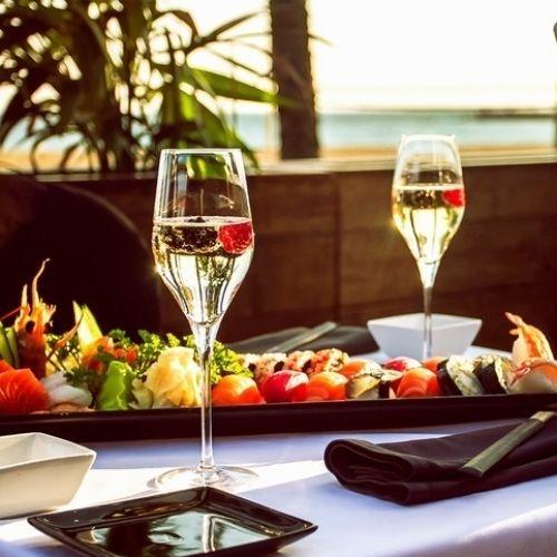 5 Restaurantes de Monterey que deleitarán tu paladar