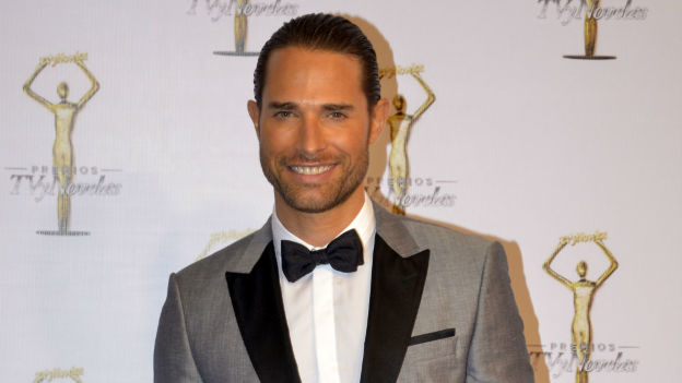 ¡Wow! Primeras imágenes de la nueva telenovela de Sebastián Rulli