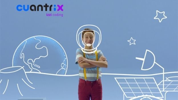 Fundación Televisa, Izzi y AMITI lanzan un programa para que los niños aprendan a programar mediante juegos.