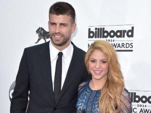 Shakira confiesa con qué canción se 'enamoró' de Gerard Piqué. . . ¡Nada romántica!