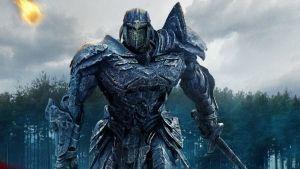 ¡Más acción! Mira el nuevo tráiler internacional de Transformers: El Último Caballero