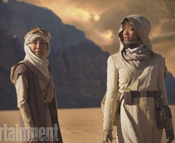 Revelan el primer avance de la serie 'Star Trek: Discovery'