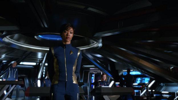 'Star Trek' está de regreso con el primer avance de 'Discovery'