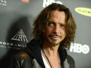¡Muere el rockero Chris Cornell a los 52 años!