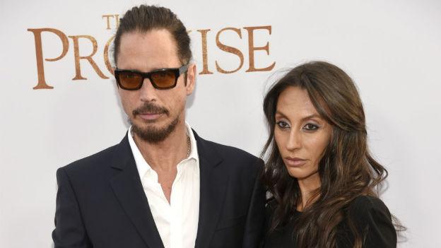 Chris Cornell fue hallado muerto en el baño de un hotel