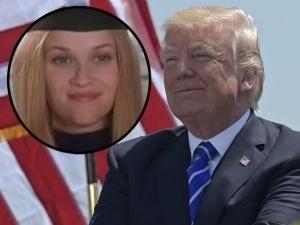 ¿Donald Trump plagió el discurso de Elle en Legalmente Rubia?