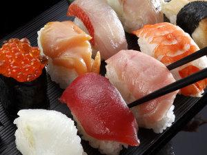 ¿Cómo hacer sushi en casa? (Paso a paso)