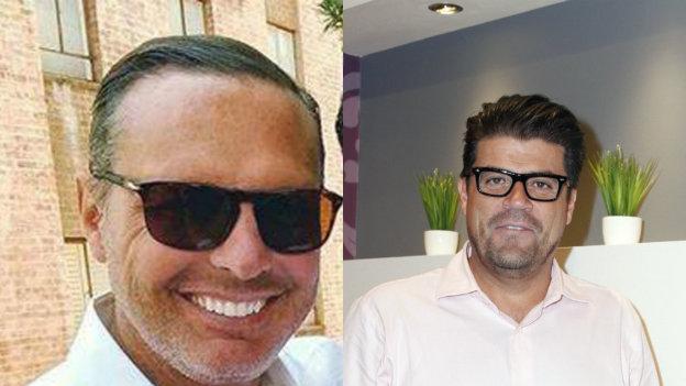¡'El Burro' Van Rankin revela por qué se peleó con Luis Miguel!